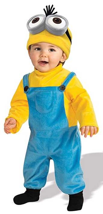 03_Kid Costume Toddler