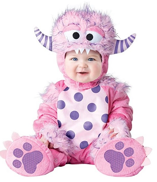 04_Girls Kid Costume Toddler