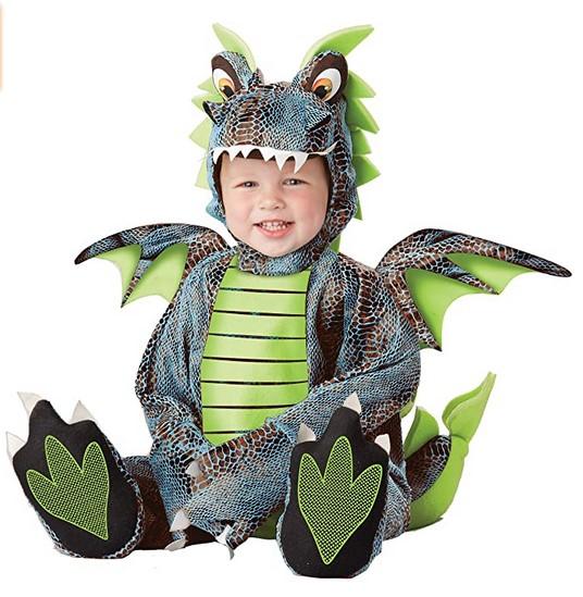 04_Kid Costume Toddler