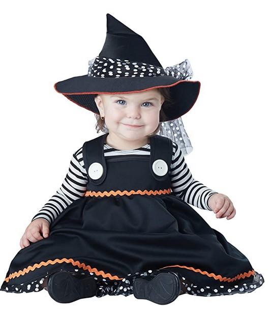 05_Girls Kid Costume Toddler