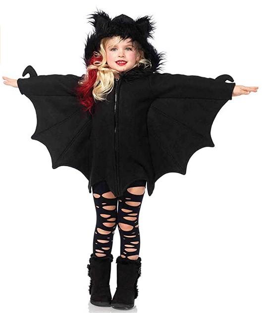 06_Girls Kid Costume Preschooler