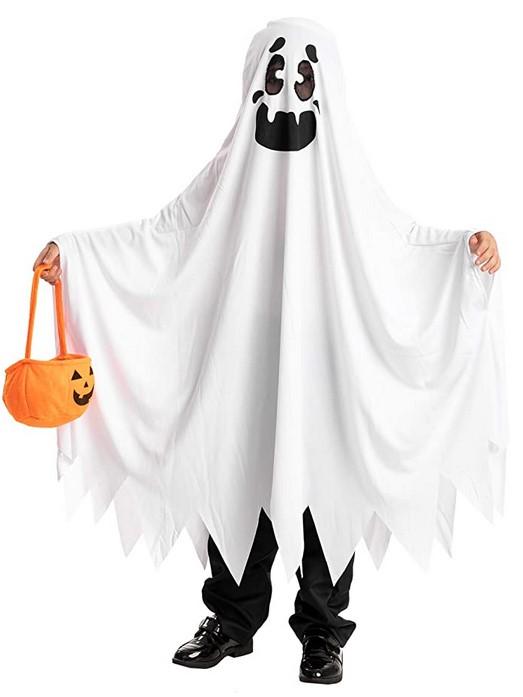 Ghost Preschooler Costume