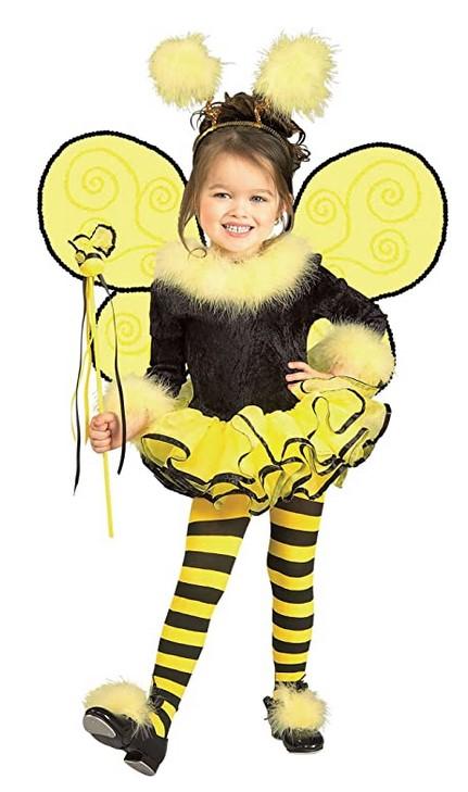 07_Girls Kid Costume Preschooler