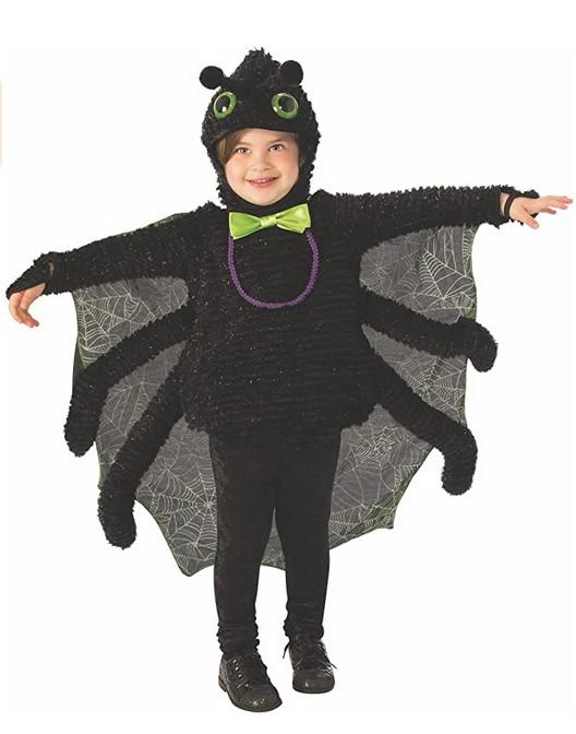 09_Girls Kid Costume Preschooler