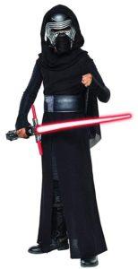 Ren Star Wars Kids Costume