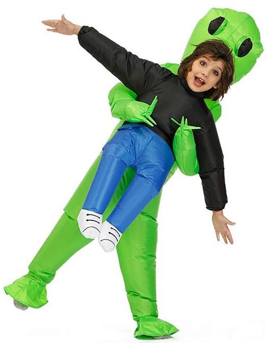 1_Kid Costume Inflatable