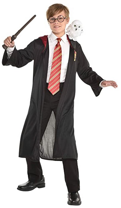 Harry Potter Young Teens Costume
