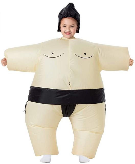 2_Kid Costume Inflatable