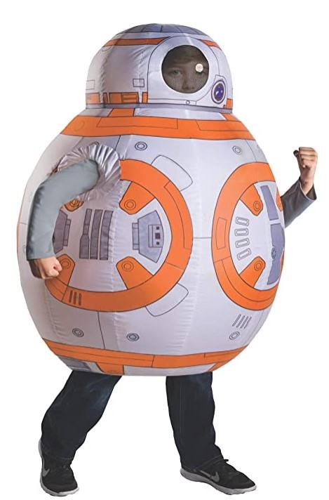 4_Kid Costume Inflatable