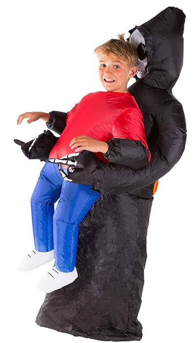 7_Kid Costume Inflatable