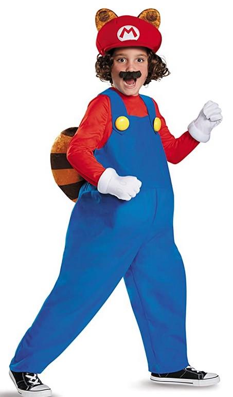 8_Kid Costume Inflatable