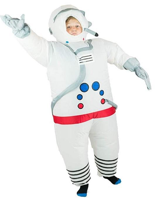 9_Kid Costume Inflatable