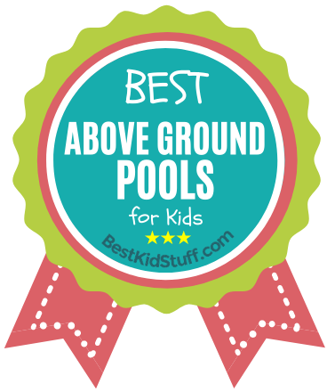 Above Ground Pools - badge