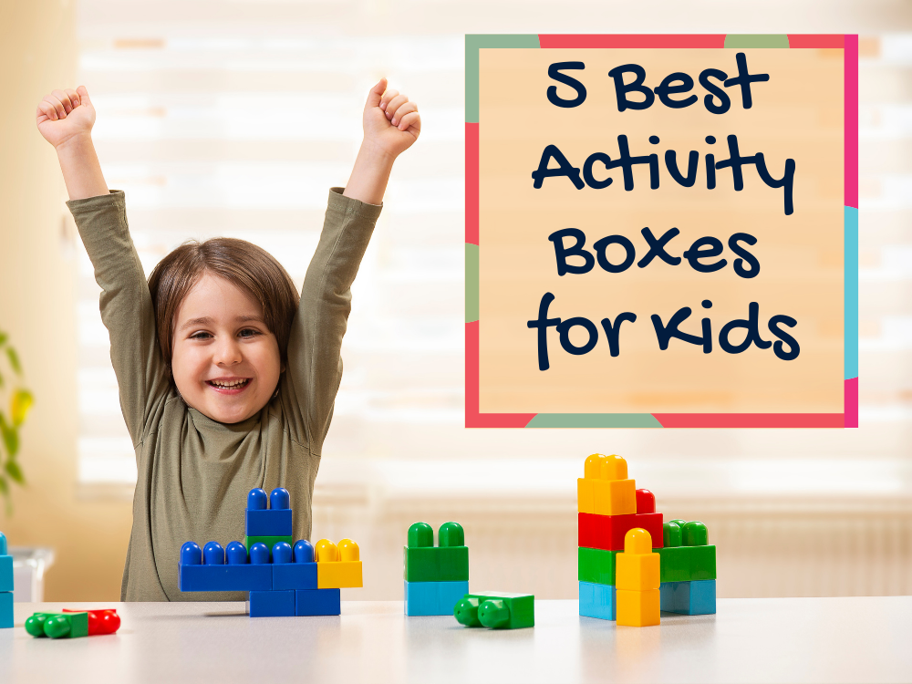 Activity Box featured