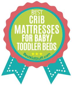 Baby Toddler Mattress Facts