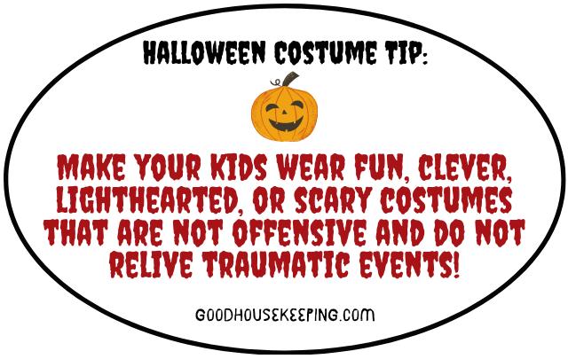 Halloween Costumes Tip