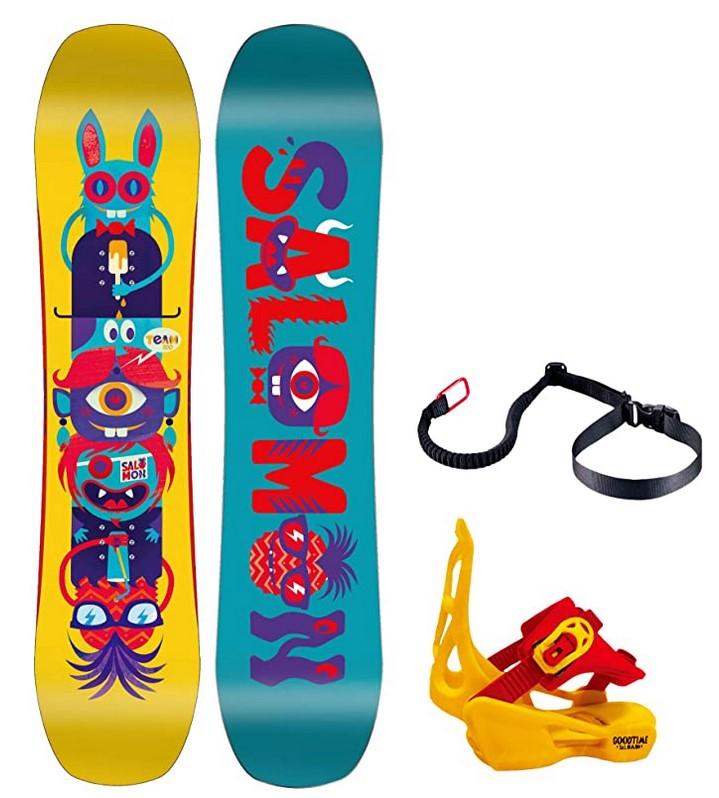 Kids Snowboard_1