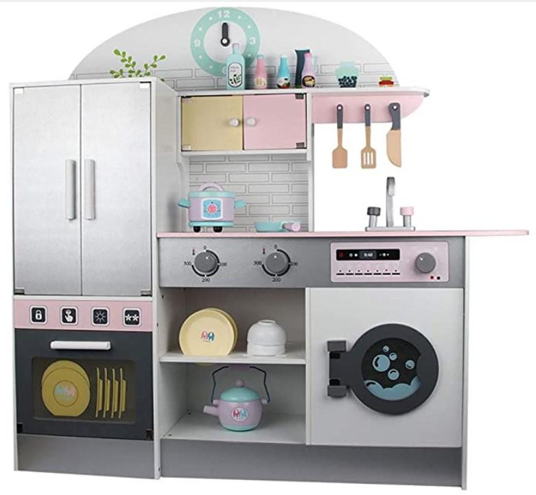 Kitchen Playset 1