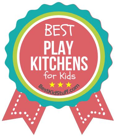 Play Kitchens - badge