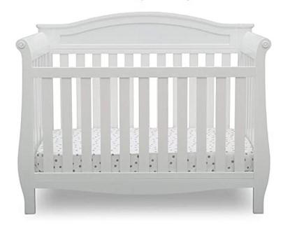 safest cribs delta lancaster