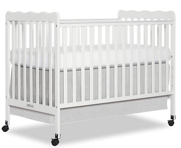 safest cribs carson classic