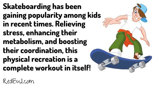 Skateboarding Ramp_fact
