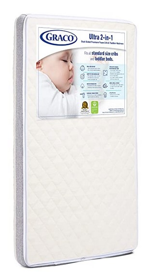 Graco Baby Toddler mattress