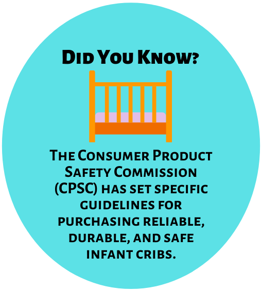 safe crib fact