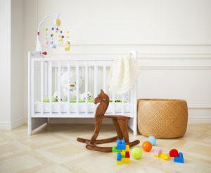 safest baby cribs