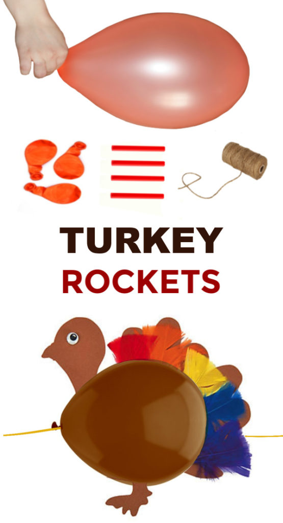 turkey rockets game
