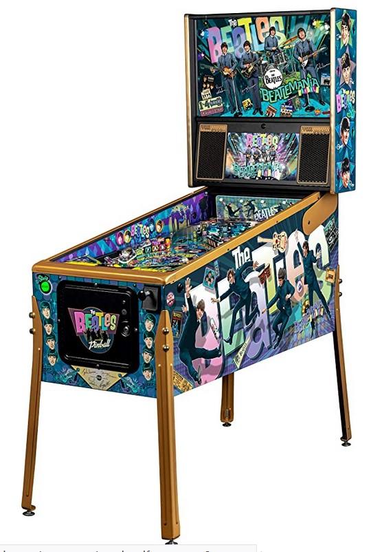 Indoor Arcade 3