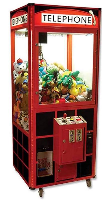 Indoor Arcade 4