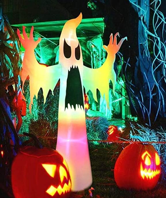 Inflatable Halloween 5