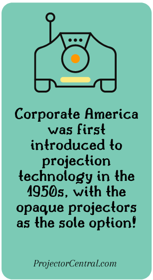 Projector fact