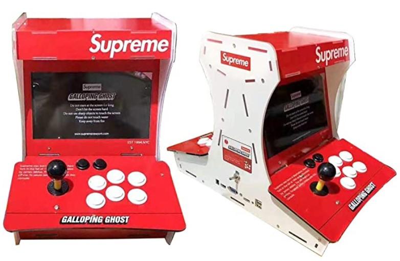 Retro Game System Tongmisi Console