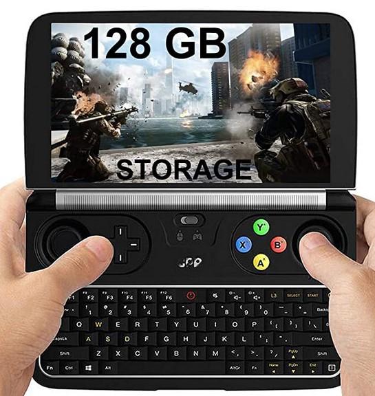 Retro Game System GPD Win 2 Handheld
