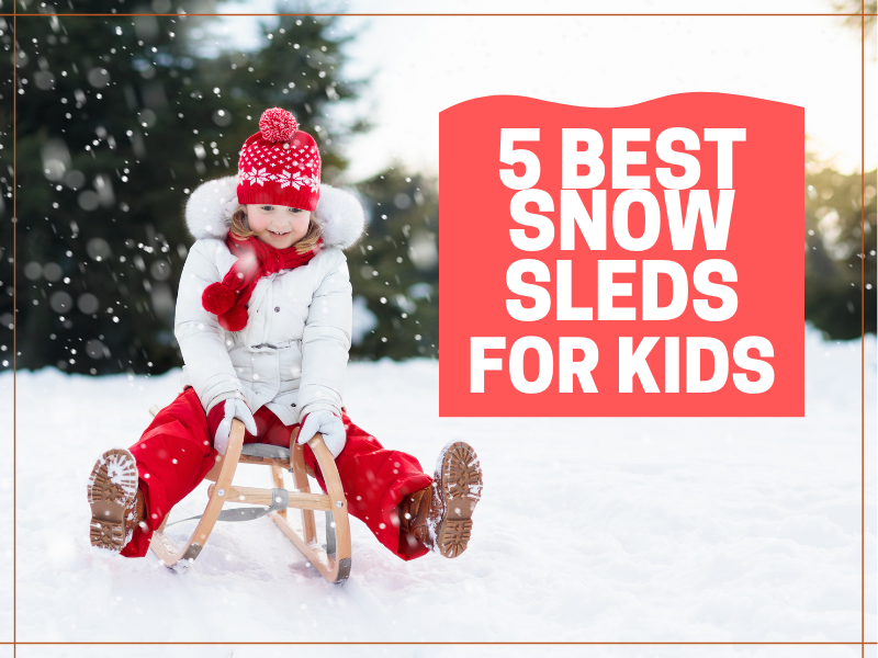 Snow Sled Kids_featured