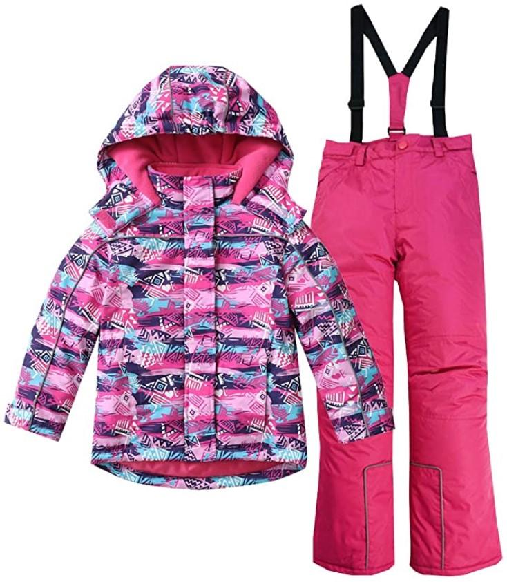 Snowsuit 2