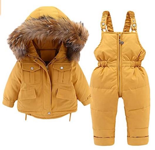 Snowsuit 3