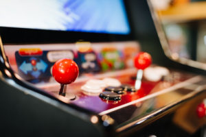 best indoor arcade games