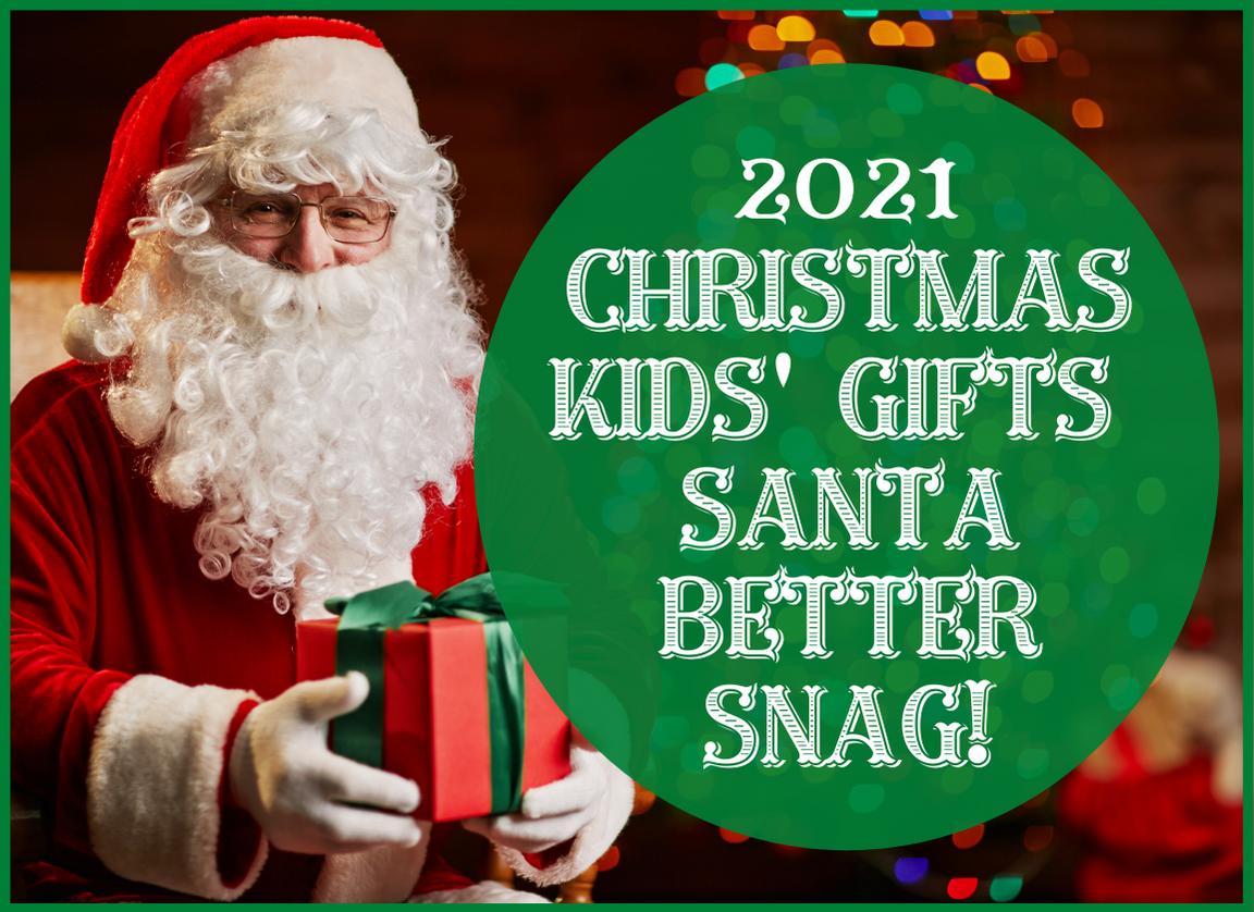 BKS-GIfts Santa Better Snag