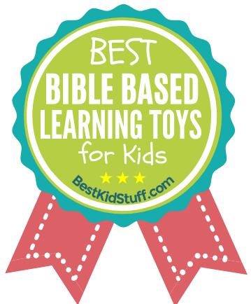 Bible based Learning-badge