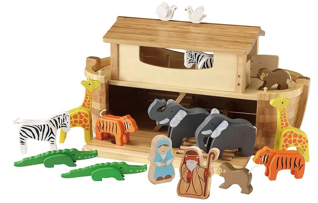 Bible-based Toys 1