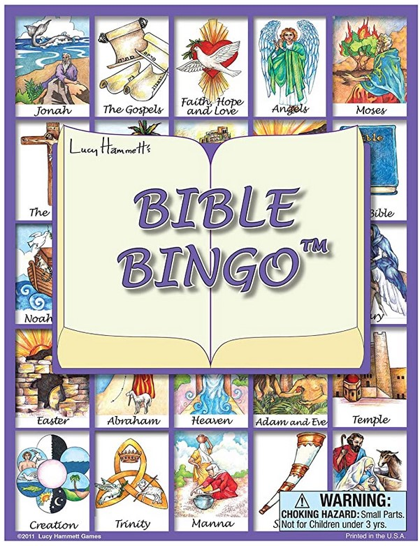 Bible-based Toys 10