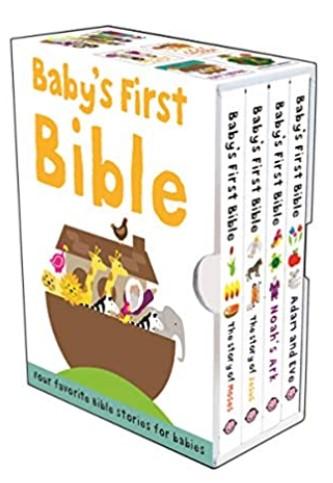 Bible-based Toys 2