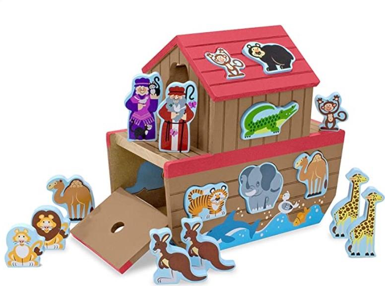 Bible-based Toys 5
