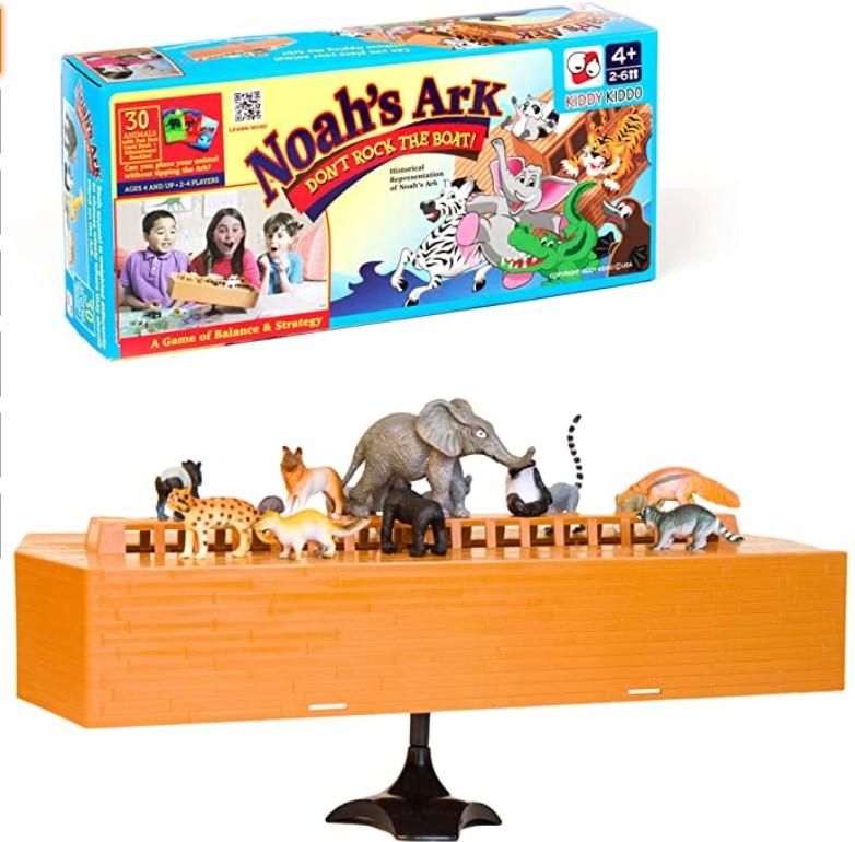 Bible-based Toys 8