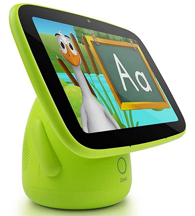 Sit and Play Virtual Learning System