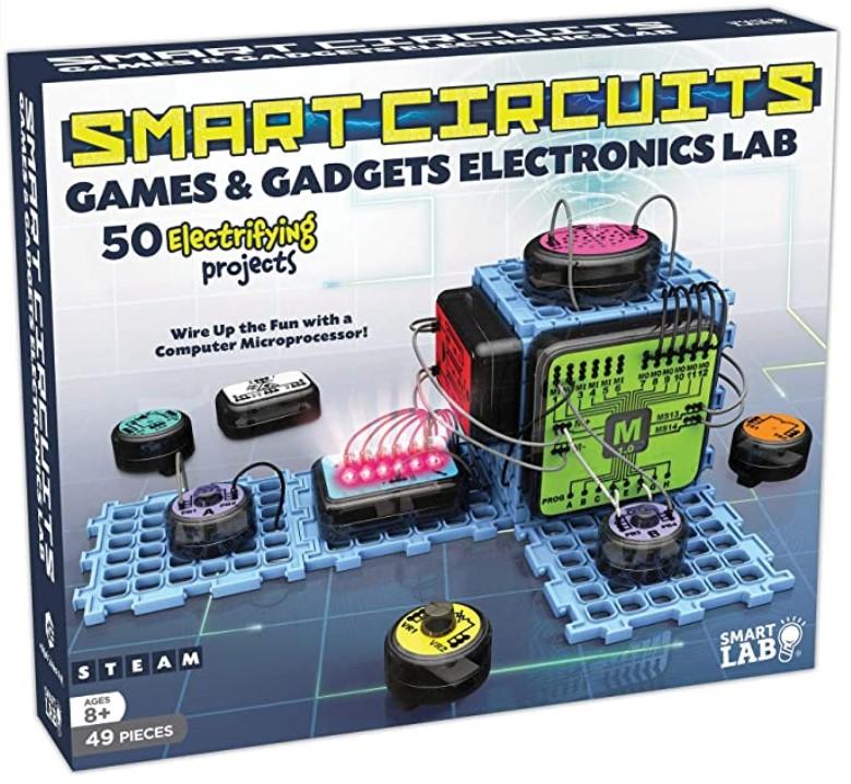 Smaert Circuits