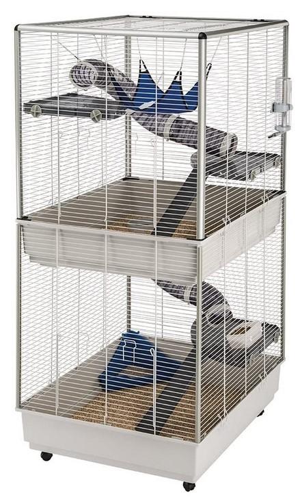 Pet Cage 10